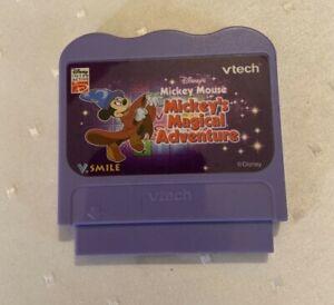 VTech VSmile Mickey's Magical Adventure