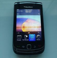 BlackBerry Torch 9800 **Unlocked** Mobile Phone **6 MONTH WARRANTY**