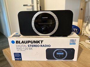 Digital Stereo Radio Blaupunkt