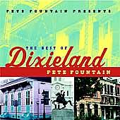 PETE FOUNTAIN PRESENTS CD BEST OF DIXIELAND