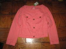 NWT Lilly Pulitzer Millie Jacket - Ginger Orange - Womens Large