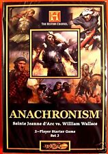 The History Channel Anachronism Starter Game Series 3