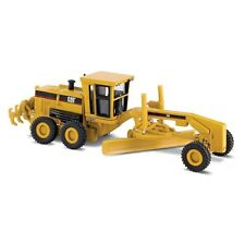 CAT 160H MOTOR GRADER - By Norscot Models - 1:87 (HO) Scale - DIECAST