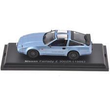 1/43 Norev  NISSAN Fairlady Z 300ZR(1986) racing car sport  Diecast Model Toys
