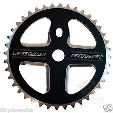 Redline 45T Flight Sprocket Chainwheel Chain Wheel Ring Alloy BMX Old School