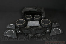 AUDI rs4 a4 b8 Avant b&o Soundsystem high end Bang Olufsen amplificatore amplifier
