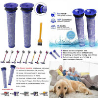 Replacement Filter Kit For Dyson V6,V7 Animal Absolute Cordless Vacuum Cleaner