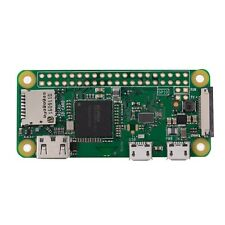 Raspberry PI Zero W (Wireless) 2017 Wi-Fi / Bluetooth. USA Seller.