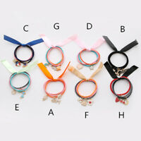 NEW Korean Style Headband Rubber Band Elastic Hair Rope Women Girl Hair Ring