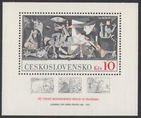 Tschechoslowakei 1981  Block 45  postfrisch