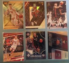 Tyler Herro Rookie Card Lot. RC. Crusade. LOTL. Luminance. Recon. XR. Prestige