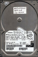 DISCO DURO HITACHI DESKSTART 400 GB 3,5, ESTROPEADO -  DAMAGED 400GB hard disk
