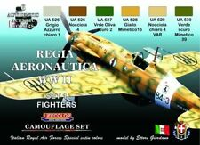 LIFECOLOR REGIA AERONAUTICA SET CS19