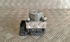 Bloc hydraulique ABS BOSCH - RENAULT Clio IV (4) - Réf : 476605482R - 0265956285