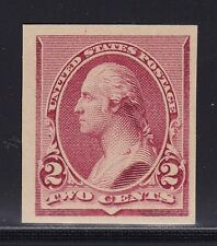 219D P3 VF-XF well centered India proof with nice color ! see pic !
