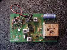 Receiver Board w/ Various Parts (Such as MC13135DW, FP16-150) (Unknown Circuit)