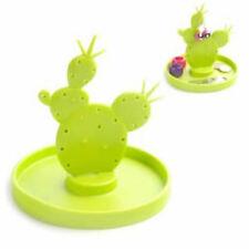 Porta orecchini Balvi colore verde- svuotatasche bagno camera casa