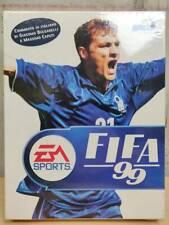 FIFA 99 PC BIG BOX - NUOVO
