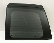 For 15-18 Escalade Tahoe Yukon Rear Quarter Window Glass W//Antenna Driver//Left