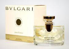 Bulgari Bvlgari Pour Femme For Women Eau de Parfum 100ml 3.4oz Parfüm