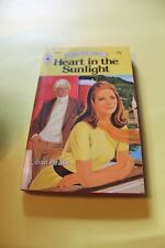 HEART IN THE SUNLIGHT LILIAN PEAKE #1944 HARLEQUIN ROMANCE
