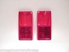 Stop Tail Lenses Fits Aston Martin DBS Lotus Super Seven & Sunbeam Arrow Lucas