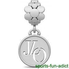 NWT Endless by Jennifer Lopez JLO Blossom Sterling Silver 3320 Charm