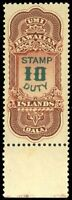 HAWAII R16, Mint OG NH - XF GEM - Very fresh stamp! -- Stuart Katz
