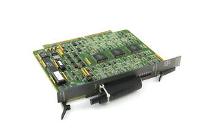 Alcatel Newbridge Mainstreet 90-0043-03/R Très 24 RS232 Carte