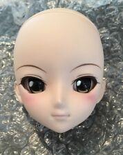 Volks Dollfie Dream tête et les yeux Mai Shiranui BJD JAPON ROYAUME-UNI King of Fighters