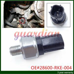 For HONDA ACURA AT TRANS 4TH GEAR Oil Pressure Switch Sensor 28600-RKE-004