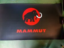 Mammut Climbing