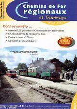 Chemins de Fer Régionaux et Tramways n°322