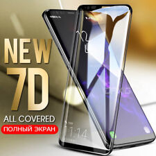 3D Full Tempered Glass Screen Protector For Samsung Galaxy S8 S9 Plus Note 8 9
