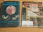 The Antiques Magazine, July/August 2016 & Antiques of American Childhood