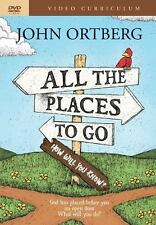 All the Places to Go - How Will You Know? (DVD) -17525-4-017