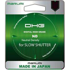 Marumi DHG 40.5mm ND32 Neutral Density Filter, In London