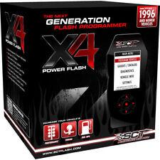 SCT X4 Power Flash Programmer 7015 FORD LICOLN MERCURY