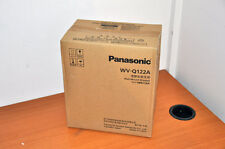Panasonic WV-Q122A Security Camera Wall Mount Bracket - Suits WV-SW598,WV-SW396A