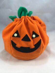 Build a Halloween Pumpkin Costume (115)