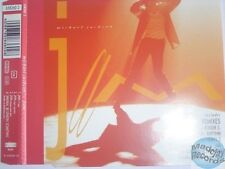 MICHAEL JACKSON JAM uk MAXI CD #1