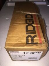 "RIDGID 819 51005 Nipple Chuck 1/2""-2"" RIDGID 300 535 700 1822 1224 Pipe Threader"