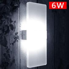 6W 10W 12W LED Effektlampe Wandlampe Flurleuchte Küche Licht mit Bewegungsmelder