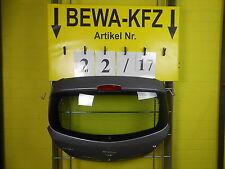 Blechteile/ Heckklappe  Opel Corsa D   Bj.2007   Nr. B/22/17
