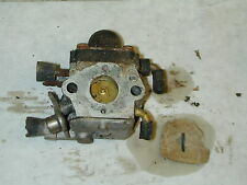 Stihl FS80 Weed Eater Trimmer OEM - (Parts) Carburetor