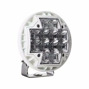 UNIVERSIAL FORD DODGE CHEVY RIGID INDUSTRIES SPOT R-SERIES 46 LED LIGHT.
