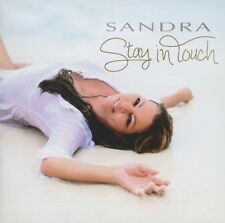 Sandra - Stay In Touch CD Polydor NEW
