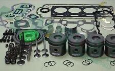 Caterpillar 414E 420D Backhoe Loader 3054C 3054E Engine Overhaul Kit Rebuild Kit