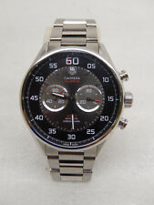 Tag Heuer Carrera Calibre 36 Flyback Chronograph Watch