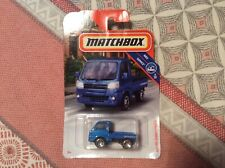 Matchbox MBX Service - Subaru Sambar Truck